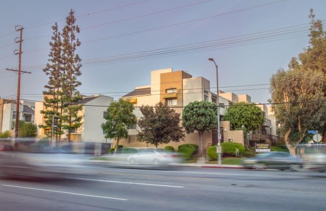 NMS Northridge - 9710 Zelzah Ave, Los Angeles, CA 91325