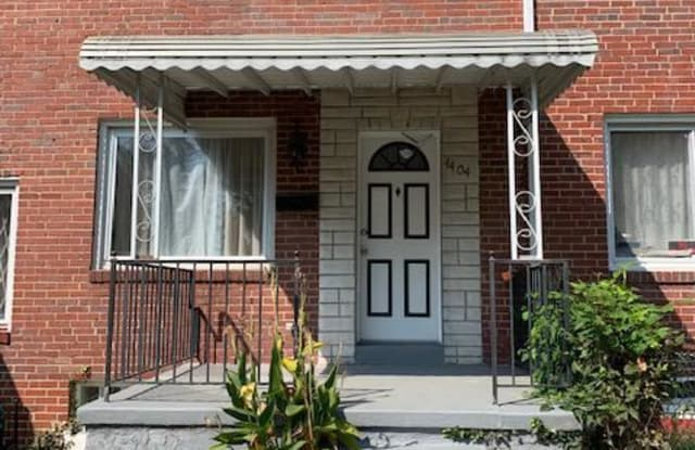 4404 Mountview Rd - 4404 Mountview Road, Baltimore, MD 21229