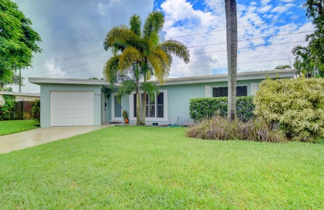774 SW 7th Street - 774 Southwest 7th Street, Boca Raton, FL 33486