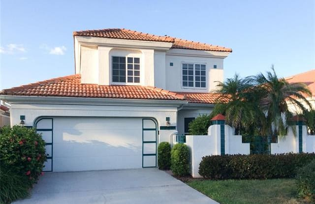 5941 Almaden DR - 5941 Almaden Drive, Vineyards, FL 34119