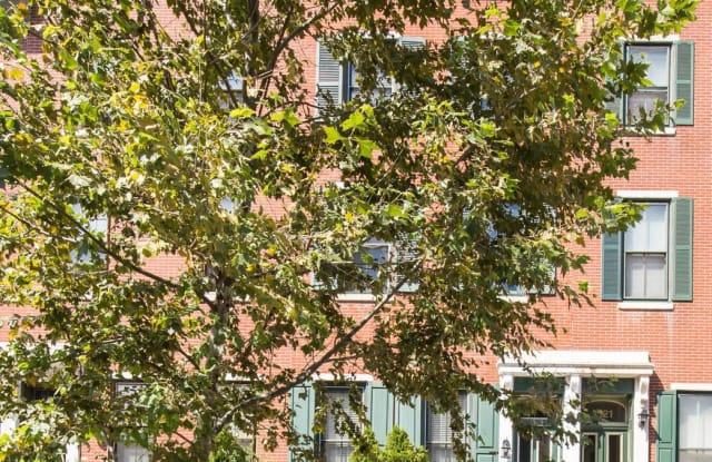 1523 GREEN STREET - 1523 Green Street, Philadelphia, PA 19130