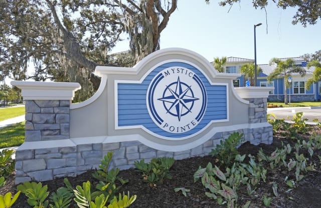 Mystic Pointe - 2770 Mystic Pointe Parkway, Land O' Lakes, FL 34638