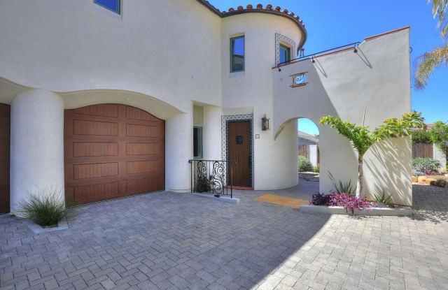 1005 N Milpas - 1005 North Milpas Street, Santa Barbara, CA 93103