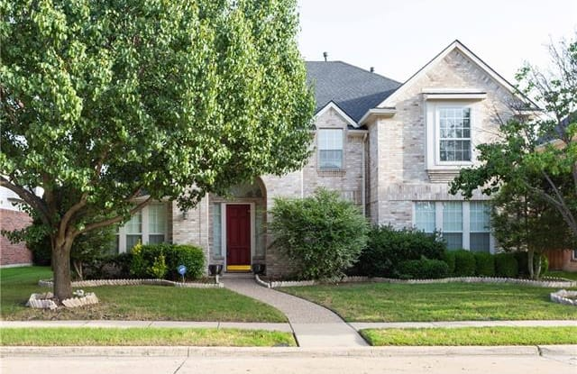 4420 Orchard Gate Drive - 4420 Orchard Gate Lane, Plano, TX 75024