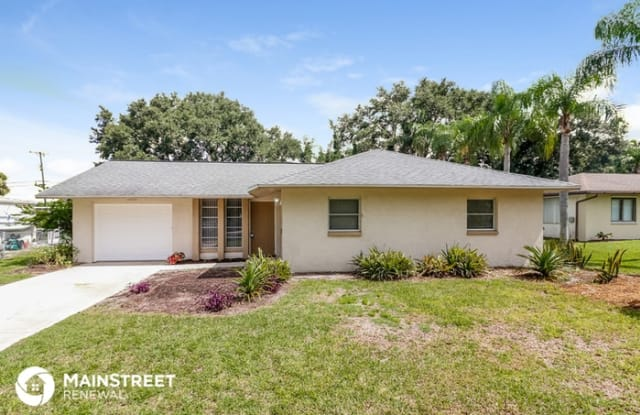 14056 Marquette Boulevard - 14056 Marquette Boulevard, Fort Myers Shores, FL 33905