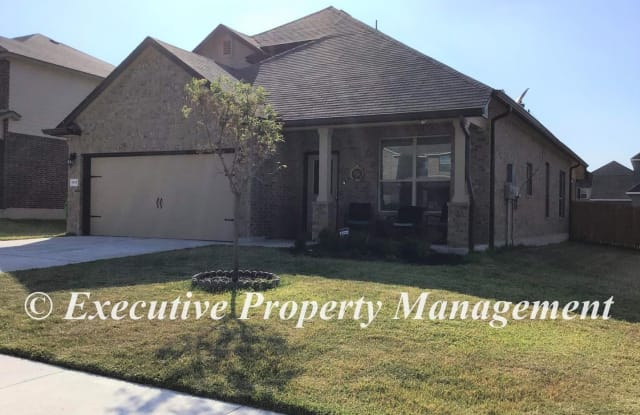 937 Hobby Road - 937 Hobby Rd, Copperas Cove, TX 76522