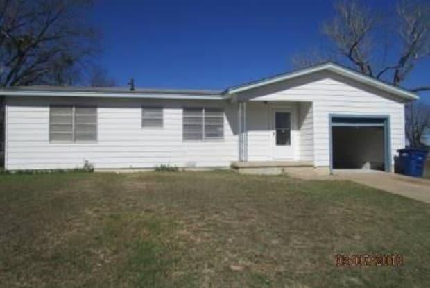 104 Easy Street - 104 Easy Street, Copperas Cove, TX 76522