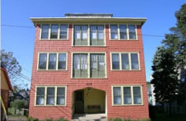Vallamont Mill Apartments - 1015 Market Street, Williamsport, PA 17701