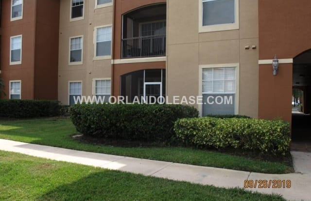 5572 METROWEST BLVD. #5-104 ORANGE COUNTY - 5572 Metrowest Boulevard, Orlando, FL 32811