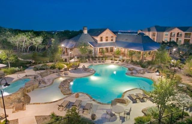 Hilltop at Shavano - 17239 Shavano Ranch Dr, San Antonio, TX 78257