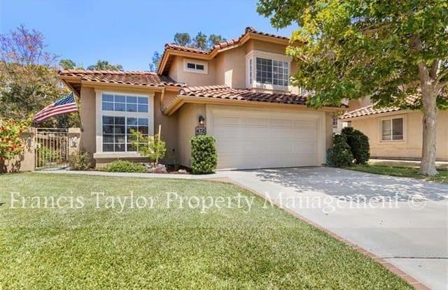 672 Crestwood Place - 672 Crestwood Place, Escondido, CA 92026