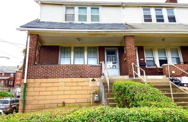 3301 Parkview Ave - 3301 Parkview Avenue, Pittsburgh, PA 15213