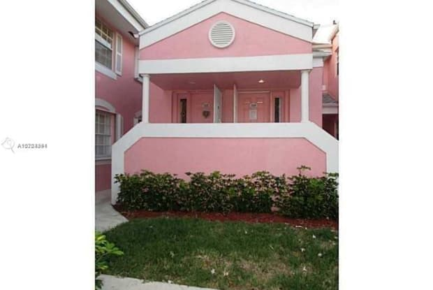 2522 SE 20th Pl - 2522 Southeast 20th Place, Homestead, FL 33035