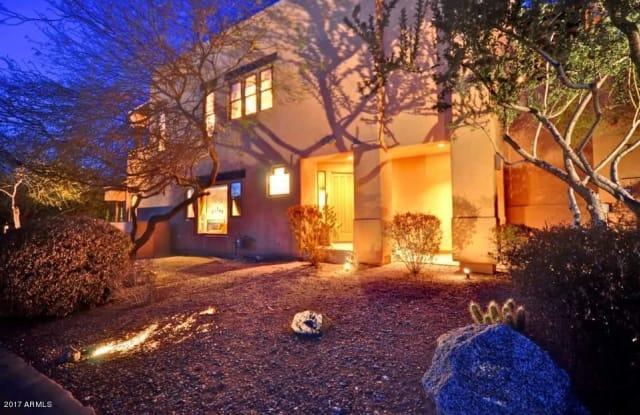 10204 E WHITE FEATHER Lane - 10204 East White Feather Lane, Scottsdale, AZ 85262