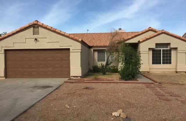 8608 W Edgemont Ave - 8608 West Edgemont Avenue, Phoenix, AZ 85037