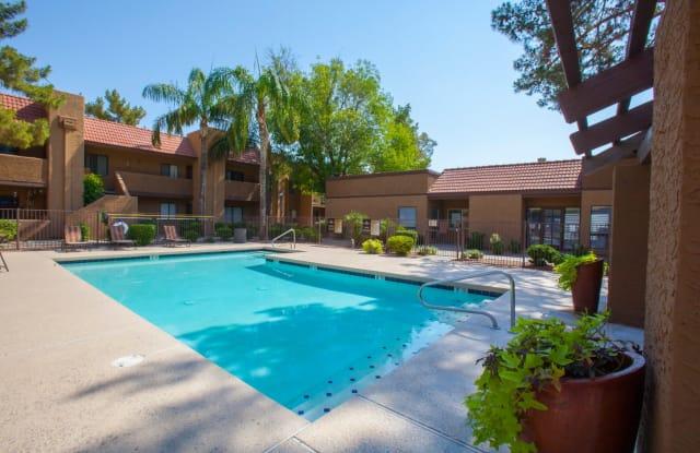Avenue 8 - 1050 W 8th Ave, Mesa, AZ 85210