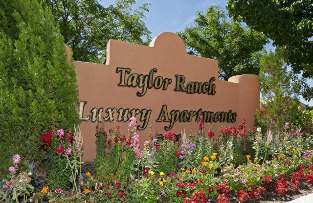 Taylor Ranch - 5601 Taylor Ranch Rd NW, Albuquerque, NM 87120