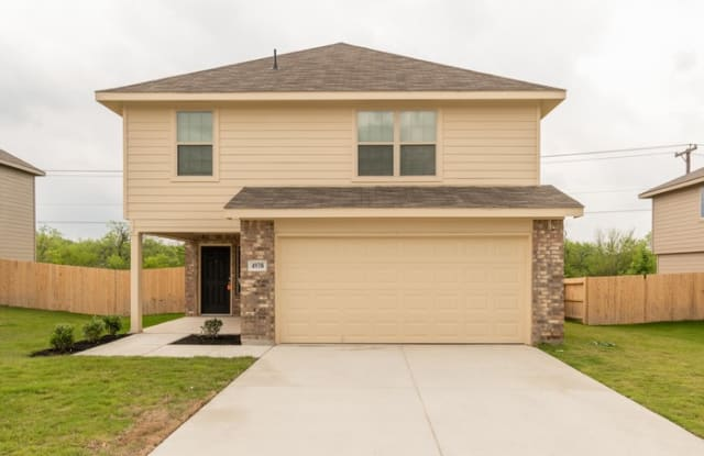 4938 War Horse Drive - 4938 War Horse Drive, San Antonio, TX 78242