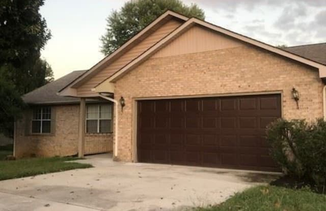 1326 Bexley Drive - 1326 Bexley Drive, Blount County, TN 37803