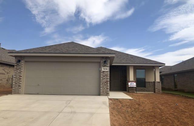 7436 105th Street - 7436 105th Street, Lubbock, TX 79424