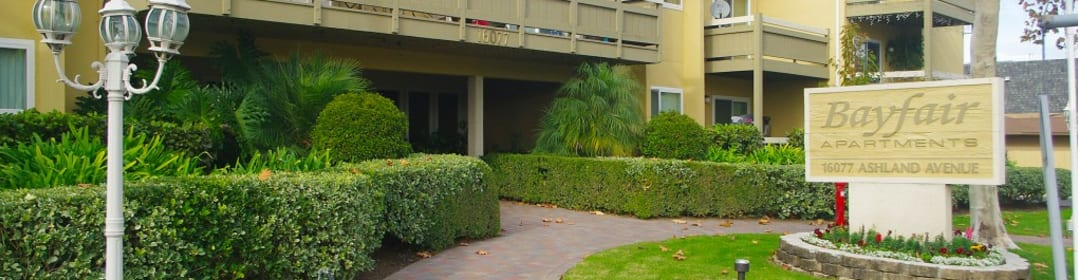 Bayfair Apartments