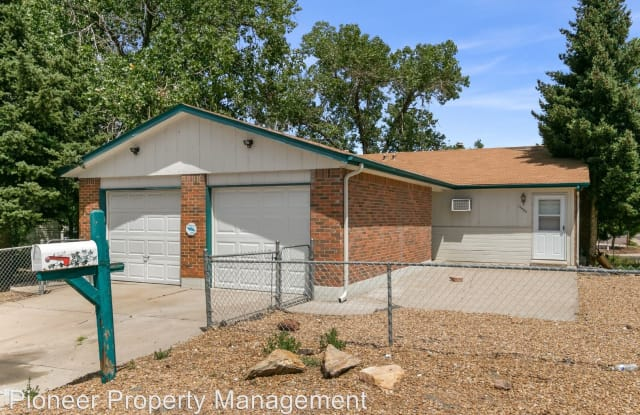 14495 E 22nd Pl - 14495 East 22nd Place, Aurora, CO 80011