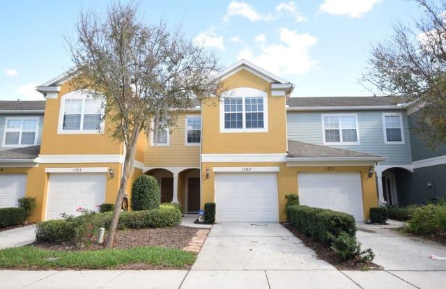 1267 Berkman Circle - 1267 Berkman Cir, Sanford, FL 32771