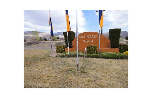 Mountain Vista Apartments - 1501 Tramway Blvd NE, Albuquerque, NM 87112