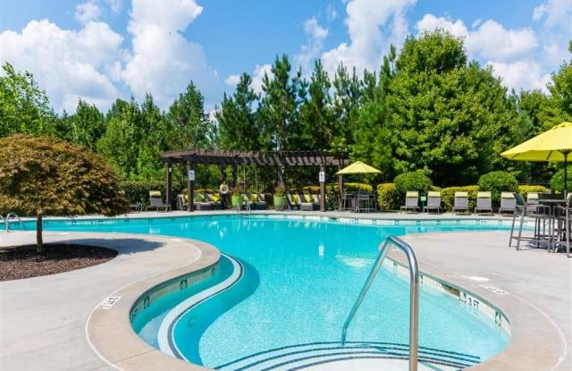 Harbor Creek Apartments - 501 Harbor Creek Pkwy, Holly Springs, GA 30115