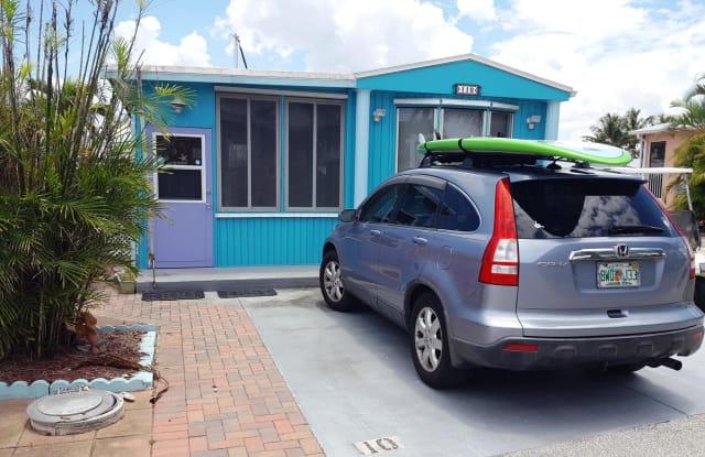 10851 S Ocean Drive - 10851 South Ocean Drive, Hutchinson Island South, FL 34957