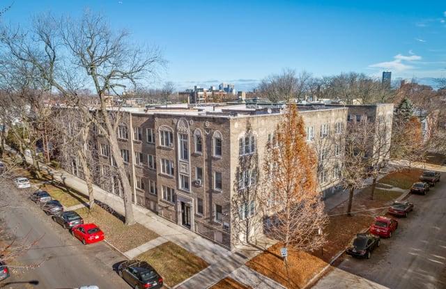 1916 Winona Apt. - 1916 W Winona St, Chicago, IL 60640