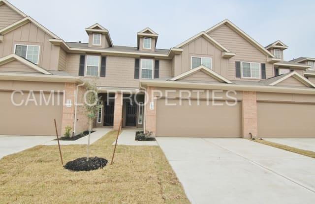 18170 Bethany Manor Court - 18170 Bethany Manor Ct, Harris County, TX 77449