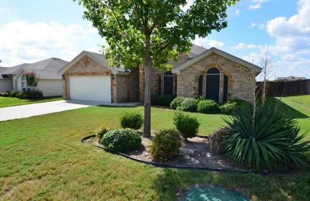4916 Sarahs Way - 4916 Sarah's Way, Temple, TX 76502