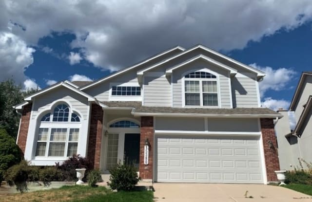 15380 Paddington Circle - 15380 Paddington Circle, Gleneagle, CO 80921