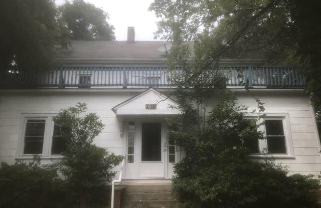 1611 W ACADEMY STREET - 1611 West Academy Street, Winston-Salem, NC 27103