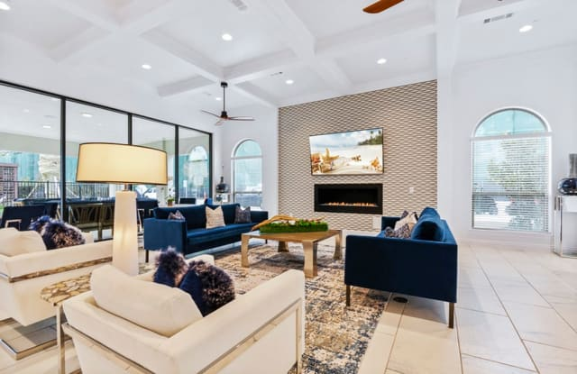 The Mansions at Mercer Crossing - 1850 Mercer Parkway, Farmers Branch, TX 75234