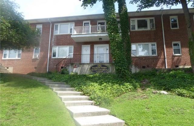 184 Purchase Street - 184 Purchase Street, Rye, NY 10580