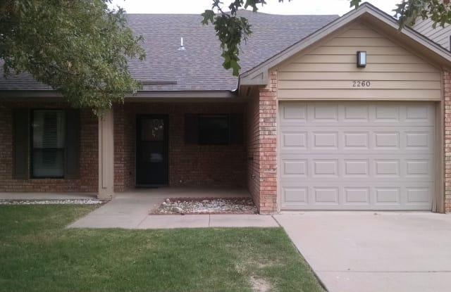 2260 Zuni Ct - 2260 Zuni Court, Portales, NM 88130