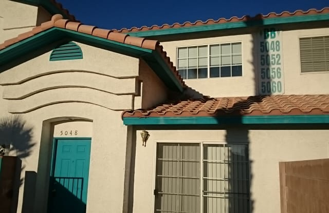 5048 Starfinder Ave - 5048 Starfinder Avenue, Las Vegas, NV 89108