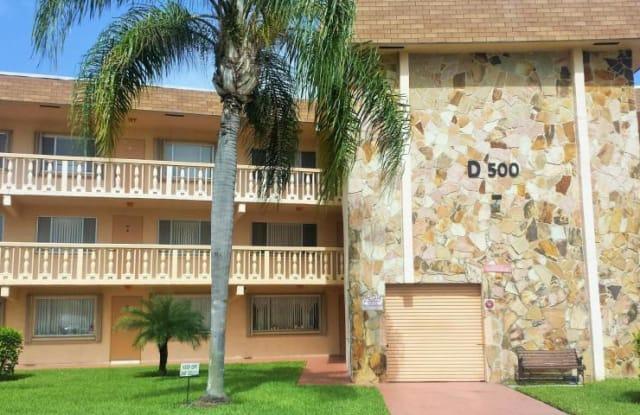 500 Village Green Circle W - 500 Village Green Circle West, Palm Springs, FL 33461