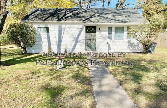 1489 Morgan Dr - 1489 Morgan Drive, Hampton, VA 23663