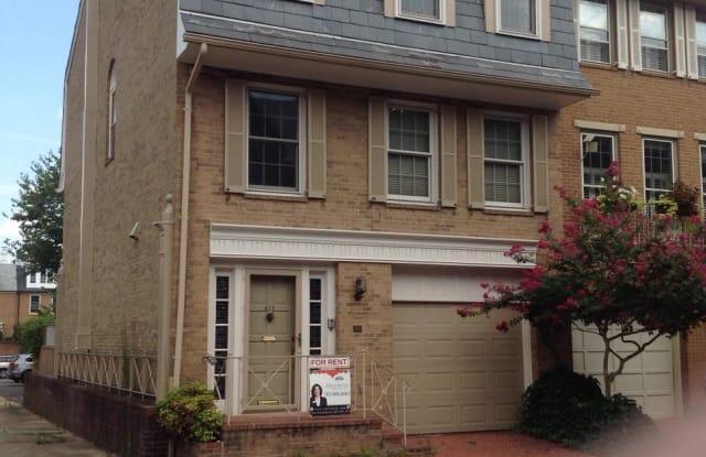 411 N LEE STREET - 411 North Lee Street, Alexandria, VA 22314