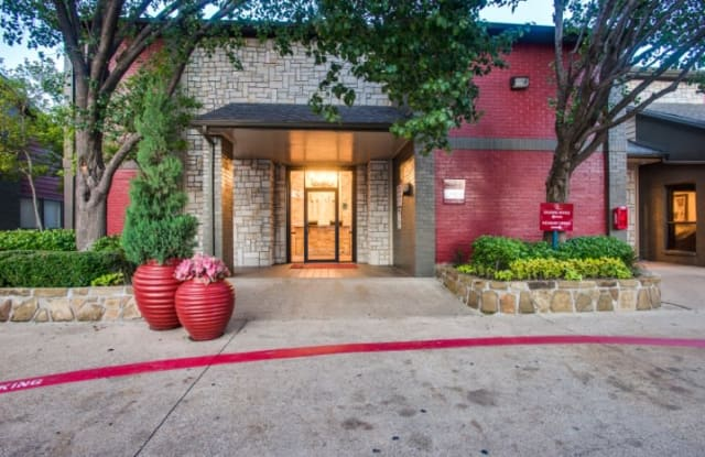 The Vineyards at Forest Edge II - 9671 Forest Lane, Dallas, TX 75243