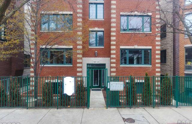 1627 West Le Moyne Street - 1627 West Le Moyne Street, Chicago, IL 60622