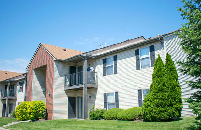 Carmel Landing Apartments - 2223 E 151st St, Carmel, IN 46033