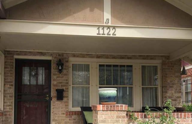 1122 Fillmore Street - 1122 Fillmore Street, Denver, CO 80206