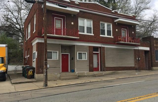 471 Elberon Avenue #1 - 471 Elberon Avenue, Cincinnati, OH 45205