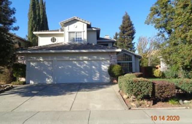 3212 Bear Creek Drive - 3212 Bear Creek Drive, Fairfield, CA 94534