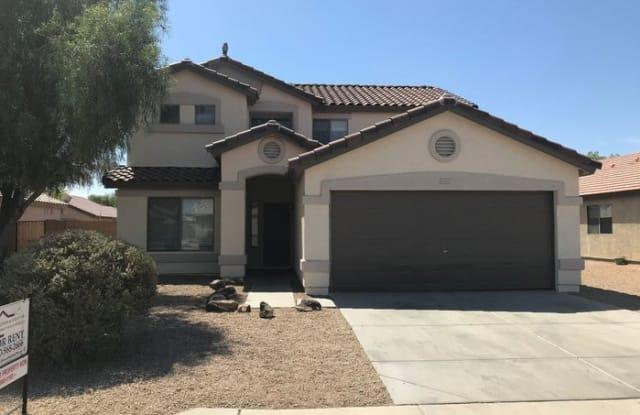 6333 West Hughes Drive - 6333 West Hughes Drive, Phoenix, AZ 85043