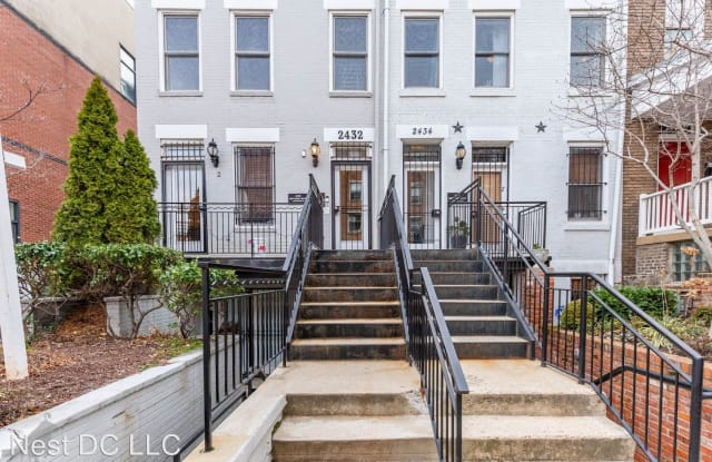 2432 Ontario Rd NW Unit 3 - 2432 Ontario Road Northwest, Washington, DC 20009